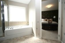 Free Bathroom Ensuite Stock Photos - 8013853