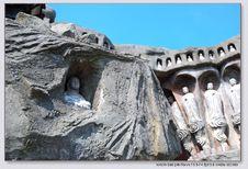 Free Buddha Of Taihu 2 Royalty Free Stock Image - 8013996