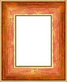 Free Gold Frame Stock Photo - 8015440