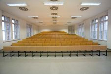 Free Empty Classroom Stock Photos - 8015473