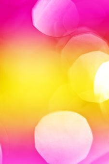 Free Beautiful Abstract Holiday Lights Royalty Free Stock Images - 8015819