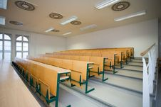 Free Empty Classroom Stock Images - 8016084