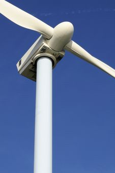 Free Windmill Close-up Stock Photo - 8016740