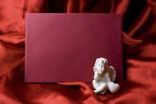 Free Valentine Card Royalty Free Stock Photo - 8017455