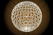 Free Sphere Royalty Free Stock Images - 8018459