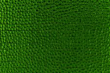 Free Green Reinforced Glass Royalty Free Stock Image - 8018786