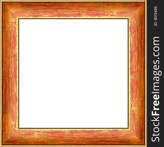 Gold Frame - Free Stock Images & Photos - 8015426 | StockFreeImages.com
