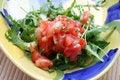 Free Fresh Salad Royalty Free Stock Image - 8021336
