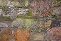 Free Stone Wall Texture Stock Photos - 8023823