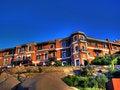 Free Hotel Royalty Free Stock Photo - 8026505
