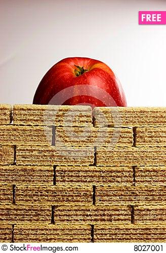 Free Diet Stock Image - 8027001