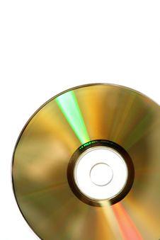 Free Compact Disc CD Stock Photos - 8020083