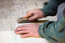 Free Plan Plasterboards Stock Images - 8020144