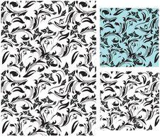 Free Seamless Pattern01 Royalty Free Stock Photos - 8022598