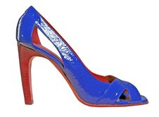 Free Shoe Royalty Free Stock Photography - 8023117