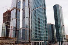Free Skyscraper Building Stock Photos - 8023383
