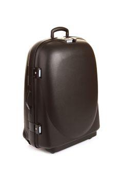 Free Travel Suitcase Royalty Free Stock Photos - 8024858