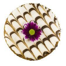 Free Cake Royalty Free Stock Image - 8026916