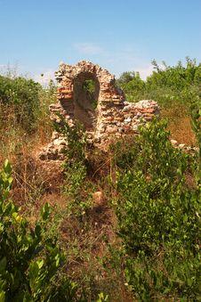 Free Ancient Ruins Royalty Free Stock Photos - 8026938