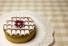 Free Cake Stock Photography - 8027042