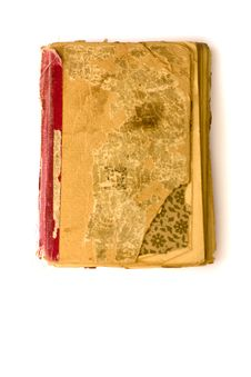 Free Ancient Book Stock Image - 8027351