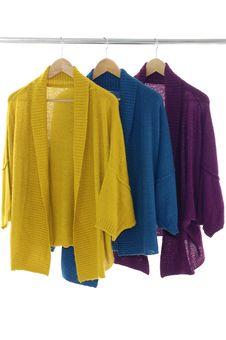 Free Fashion Clothing Stock Image - 8027851
