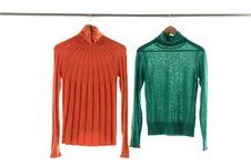 Free Fashion Clothing Royalty Free Stock Images - 8028039