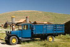 Free 1920 S Era Farm Truck Royalty Free Stock Photos - 8028498
