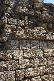 Free Ancient Ruins Royalty Free Stock Image - 8028576