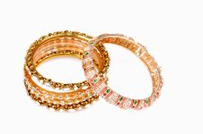 Free Bracelets Royalty Free Stock Photos - 8028868