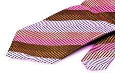 Free Tie Royalty Free Stock Image - 8029116