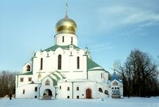 Free Orthodox Church Stock Photo - 8029550