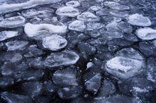 Free Ice Royalty Free Stock Photo - 8029855