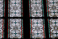 Free Stained-glass Window In St.Vitus Cathedral Stock Image - 8032701