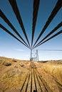 Free Suspension Bridge Stock Images - 8034384