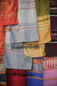 Free Textiles Royalty Free Stock Images - 8030429