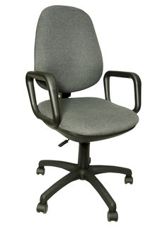 Free Office Chair Royalty Free Stock Image - 8030436