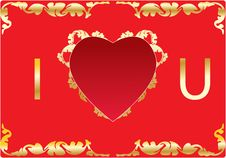 Free Valentine Royalty Free Stock Photos - 8030908