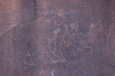 Elephant Stone Stock Images
