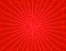 Free Red Hearts Retro Background Royalty Free Stock Photo - 8032195
