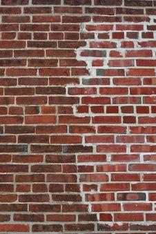 Free Brick Wall Royalty Free Stock Images - 8033569