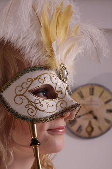 Free Woman In Wedding Dress Royalty Free Stock Photos - 8034048