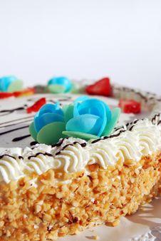 Free Cake Stock Images - 8034264
