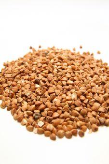 Free Seeds Of Buckwheat Stock Images - 8034294