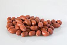 Free Pecan Nuts Stock Photo - 8034350