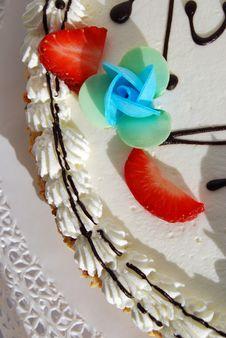 Free Cake Stock Images - 8034374