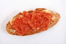 Free Minced Meat Stock Photo - 8035110