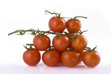 Free Fresh Tomato Royalty Free Stock Images - 8035319