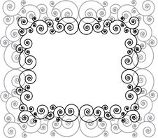 Free Ornament Royalty Free Stock Image - 8035546