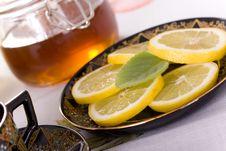 Free Slice Citrus Royalty Free Stock Photos - 8036058